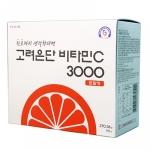 고려은단비타민C3000