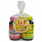 츄어블비타민C500(1+1기획상품)