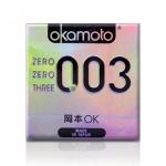 오카모토 콘돔(0.03)