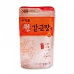 부채표원갈근탕액(포)