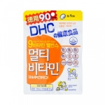 DHC 멀티비타민 (90일분)