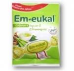 엠오이칼-녹차생강레몬그라스
