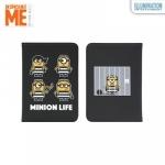 미니언즈 여권지갑(DM3)