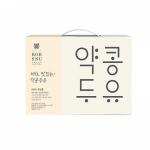 서울대 밥스누 배로 맛있는 약콩두유(24팩)