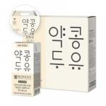 서울대 밥스누 배로 맛있는 약콩두유(16팩)