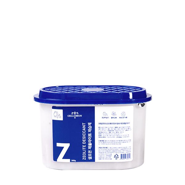셀로몬 제올라이트 제습제(1EA)