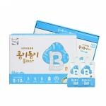 함소아 홍키통키플러스(블루) 8세~10세