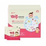 함소아 하루비타민