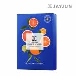 제이준 에센셜 테라피 트러블 케어 마스크 10매